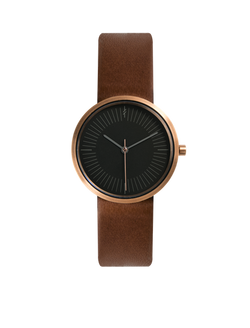 Amber brownladies watch