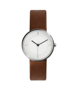 Classic Brownladies watch
