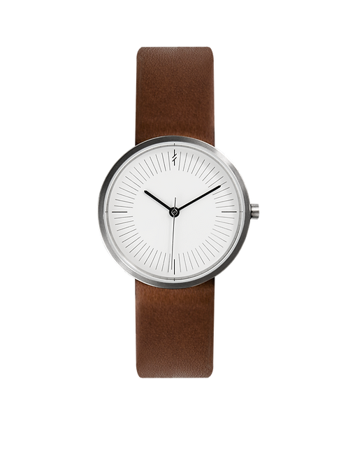 CLASSIC BROWN 33 MM