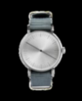 นาฬิกาข้อมือ,watches ,minimal watch , simpl watch ,one hand watch , design watch , nato