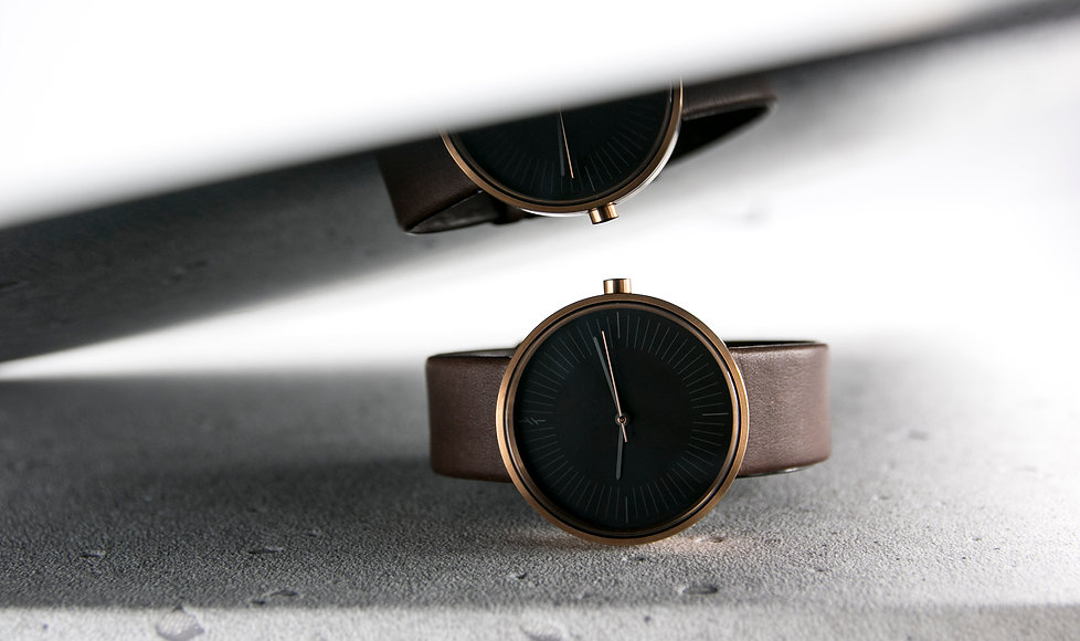 simpl watch minimal watch