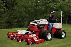 Ventrac Products