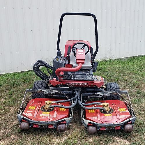 Groundsmaster 3500