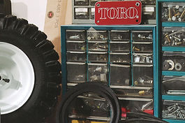 Toror Parts and Service