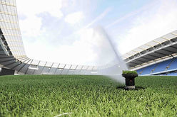Sports Fields and Grounds Equipment and Irrigation