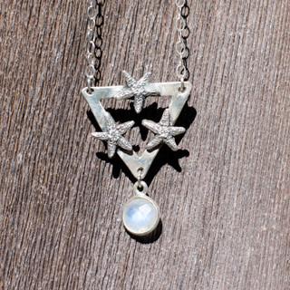Starfish Triangle Necklace.jpg