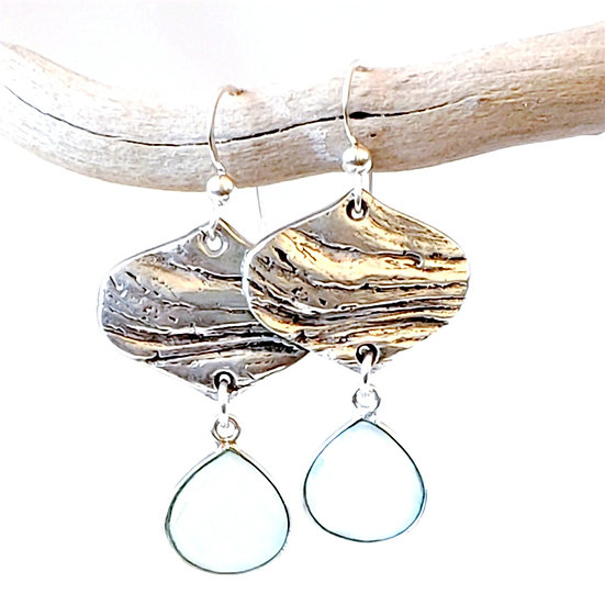 Sand and Surf Earrings