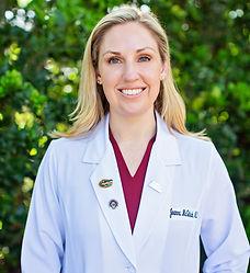Dr. Joanna McGetrick