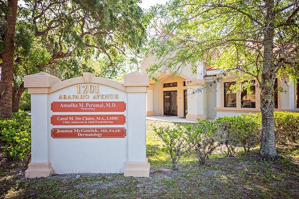 Office of Premier Dermatology of Florida