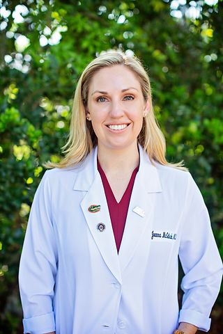 Joanna McGetrick, MD