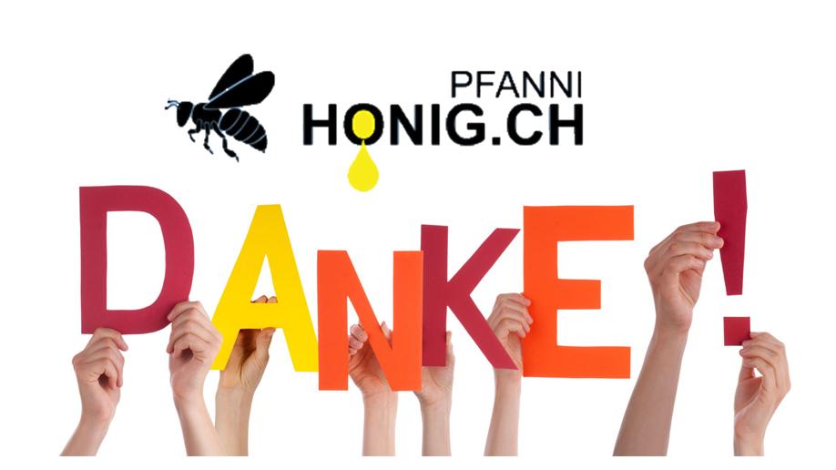 Unser Bienenprojekt finanziell Unterstützen