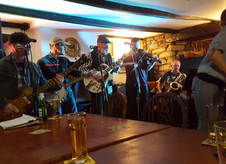 LIVE MUSIC IN ALSTON