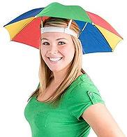 Umbrella Hat