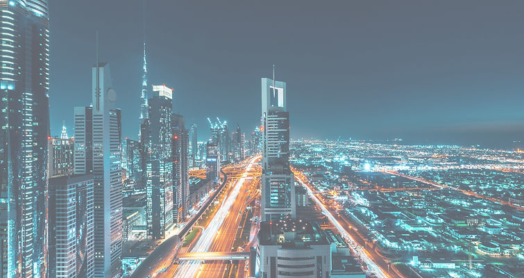 Online shopping in KSA, UAE