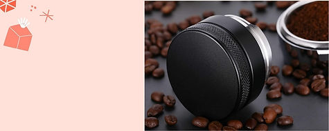 Coffee distributor 53mm