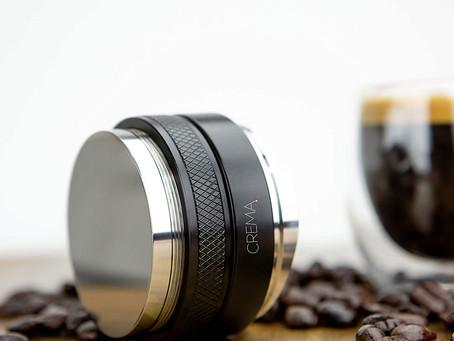 Distribution Methods for Making Espresso