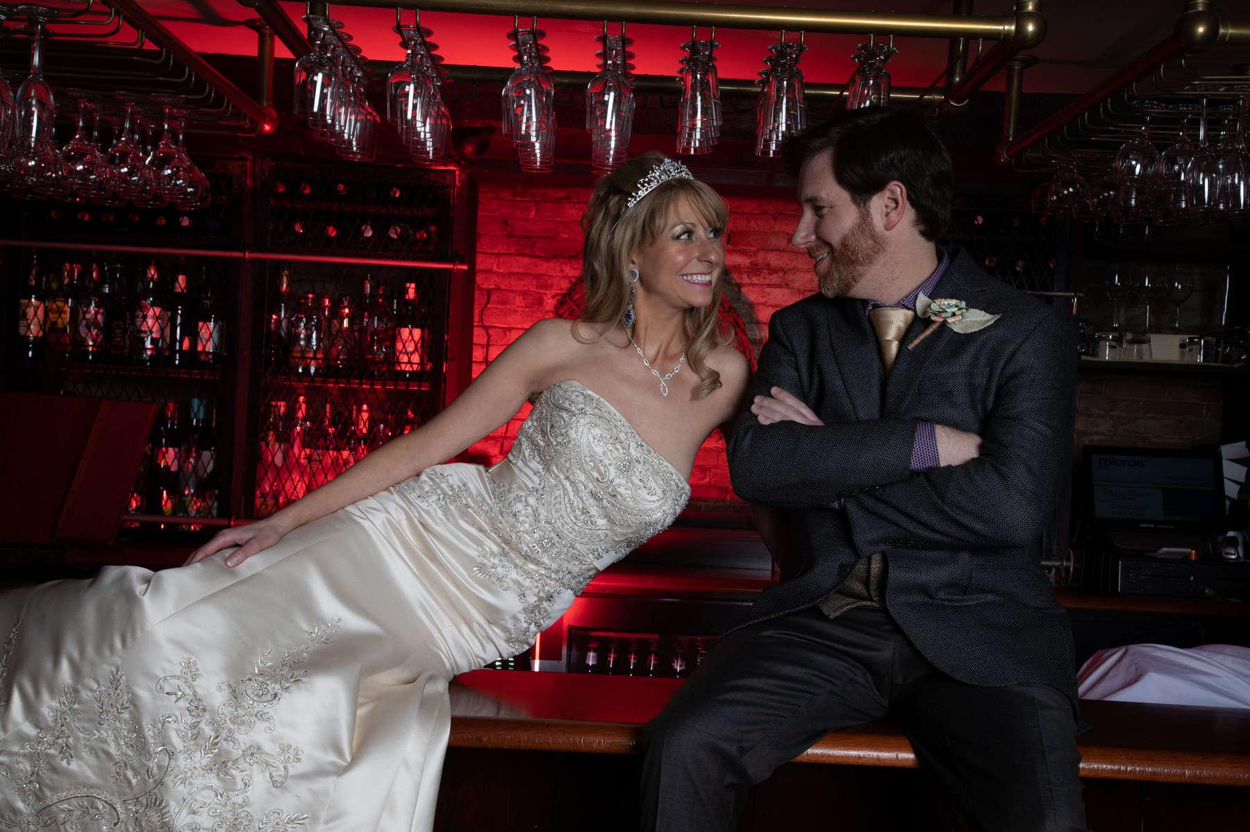 Jessica & Joel, 3/23/19