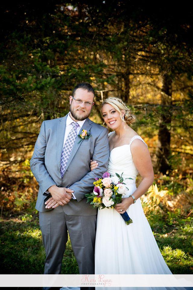 Mandy & Andrew, 10-19-19