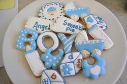 Little Boy Blue Biscuits