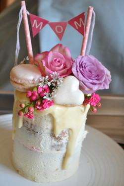 Little Naked Cakes