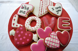 Love Biscuits
