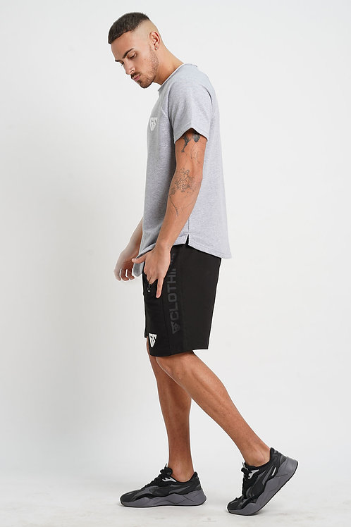 Aspire Shorts - Black