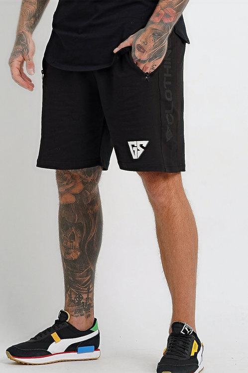 Aspire Shorts - Black