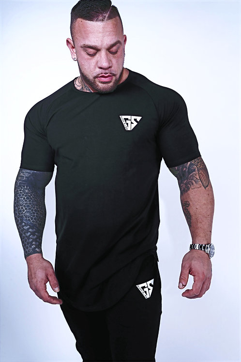 Aspire T-Shirt - Black