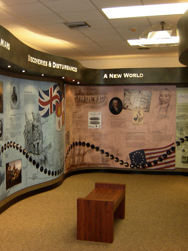 The History Center