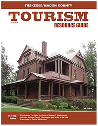 Macon County Tourism Guide 2017 Cover.jp
