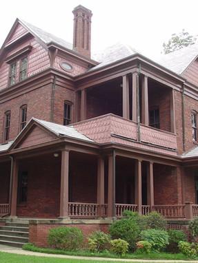 Booker T. Washington Family Home