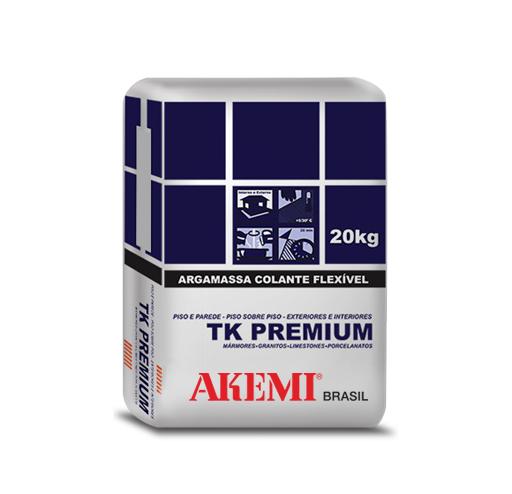 ARGAMASSA TK PREMIUM AC III