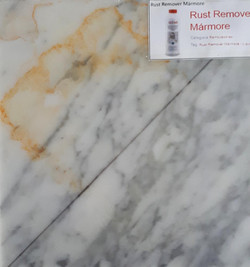 Rust Remover Marmore - Amostra Akemi
