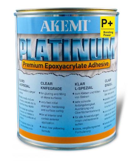 PLATINUM PASTA  -  COLA