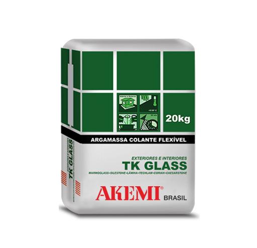 ARGAMASSA AC III - TK GLASS - 1.9 MPa (CONSULTE PREÇO PELO WHATS OU TELEFONE)