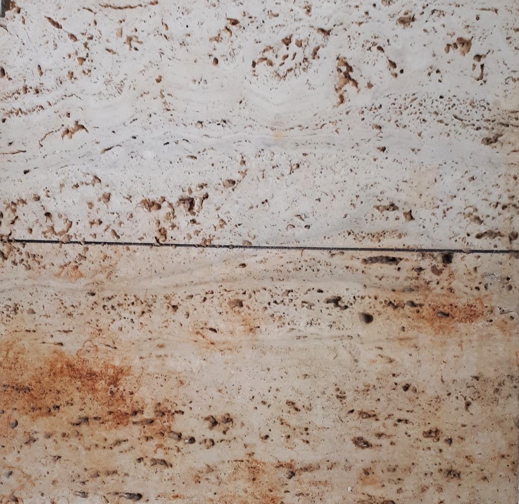 Rust Remover - Amostra Akemi