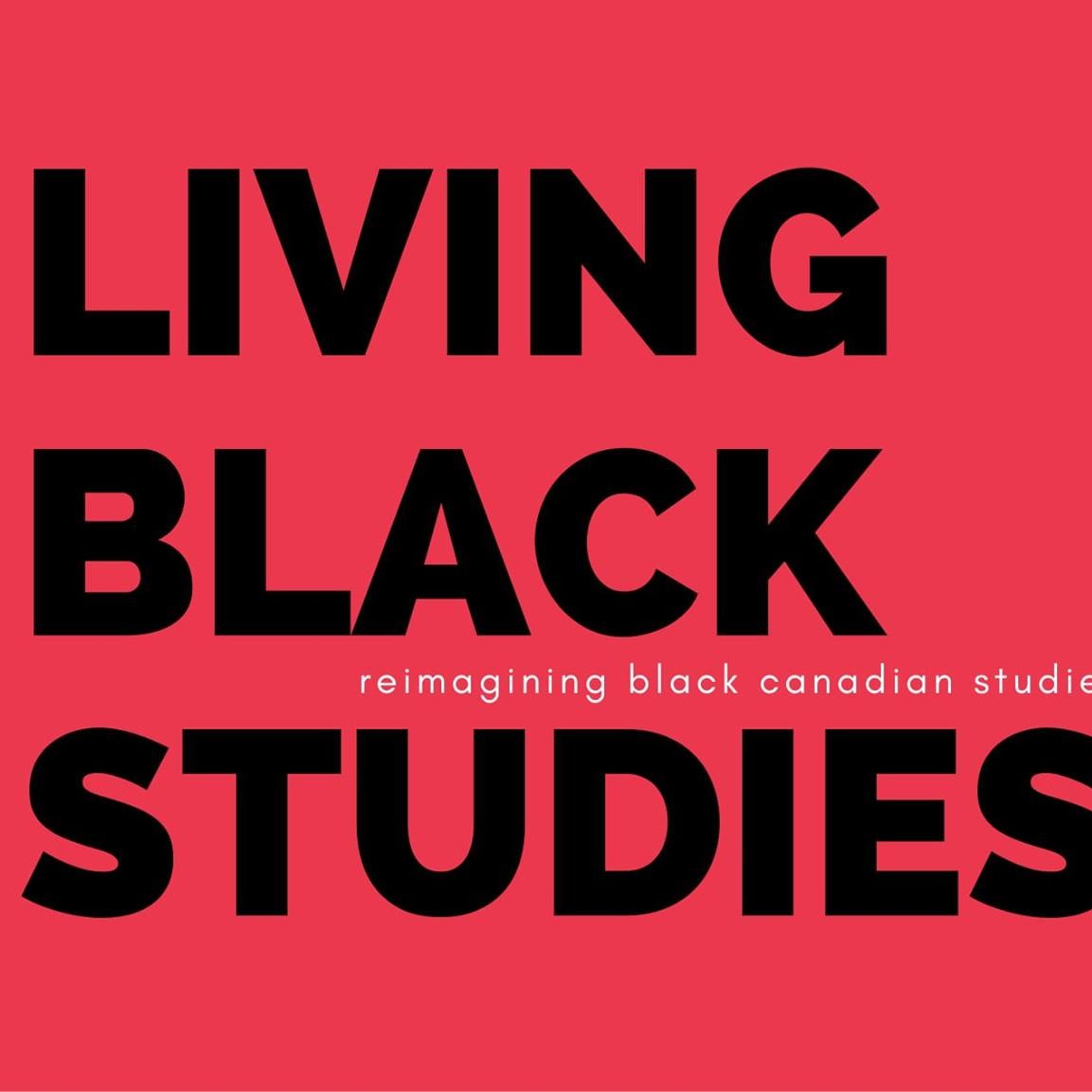 Black Studies at Concordia