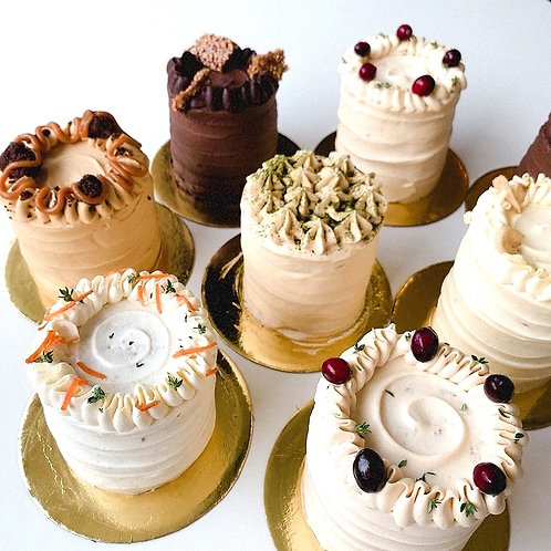 Gâteau pour 4-6 personnes