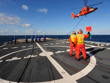 Crew coordination: a pilot's perspective on managing a team