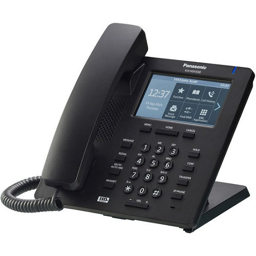 Teléfono Ip SIP, Pantalla Touch 4.3pulg, Bluetooth incluido