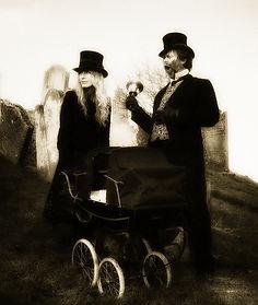BeSpooked Arbroath Ghost Walks - The Haunted Pram