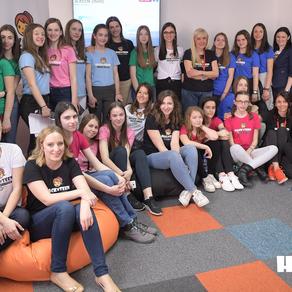 AFA i Telekom obeležili Međunarodni dan devojčica u IKT-u