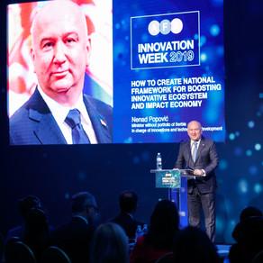 Održana je AFA Konferencija o inovacijama