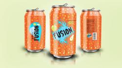 3D Fusion Package Design