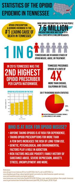 Opioid Infographic