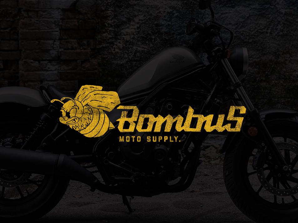 BOMBUS MOTO