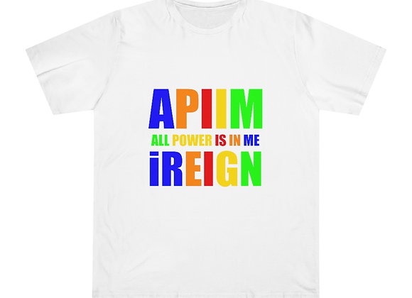 Play REIGN T-Shirt