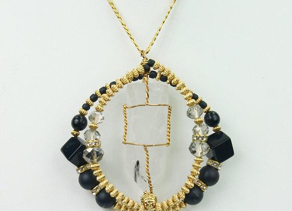 Lena Amulet Necklace