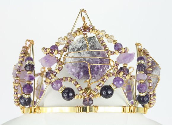 Snefer Crown