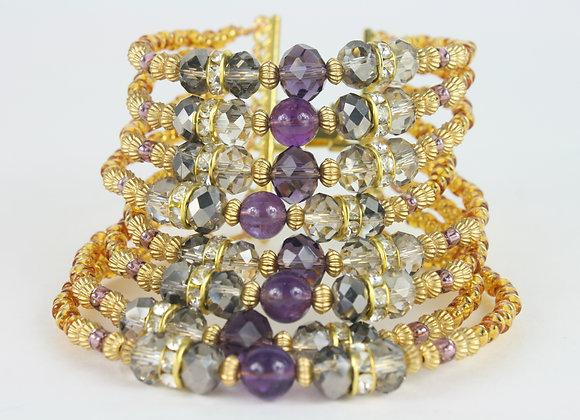 Isis Cuff Bracelet